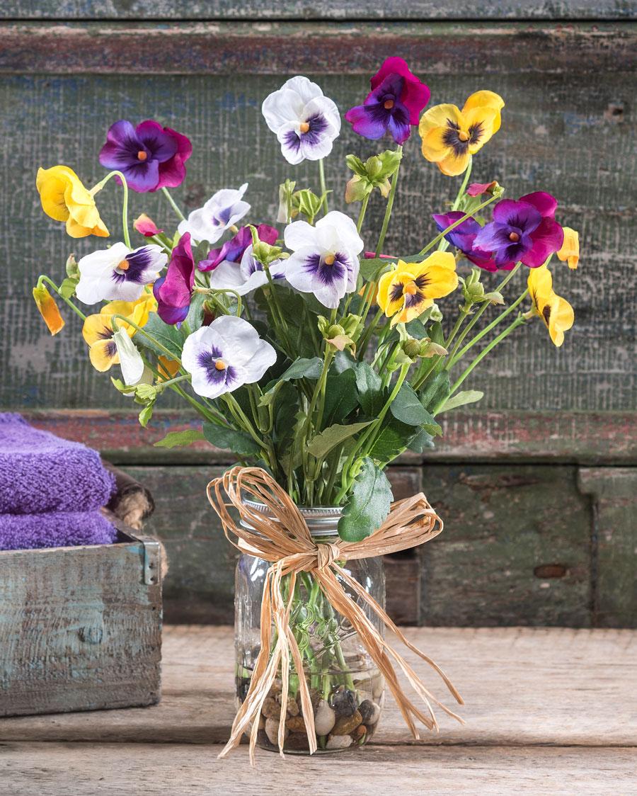 Hình ảnh lọ hoa Phăng đẹp nhất