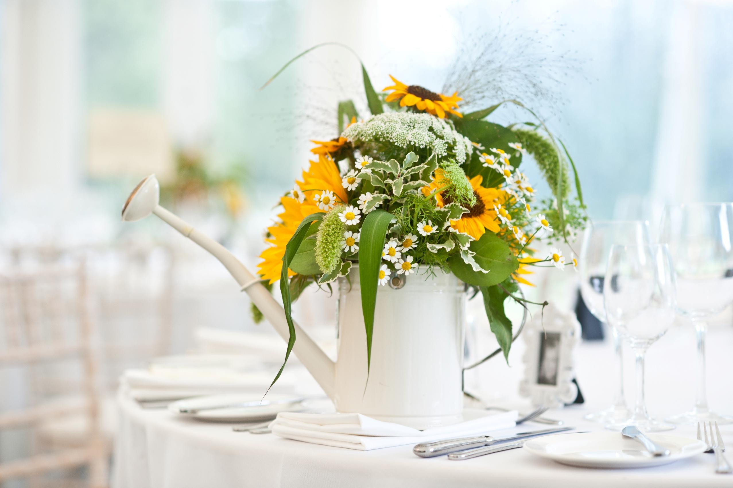 Hình mẫu hoa để bàn đẹp
