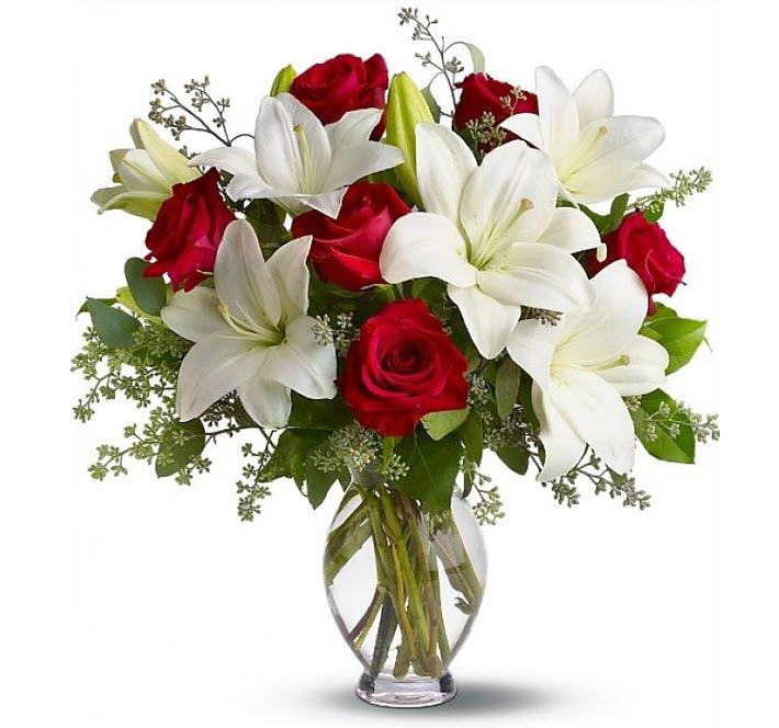 Lọ hoa trang trí để bàn đẹp