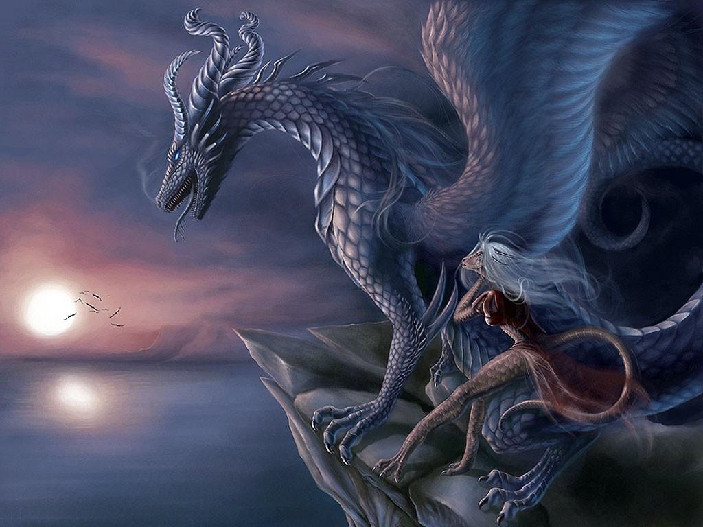 Hình ảnh 3d rồng