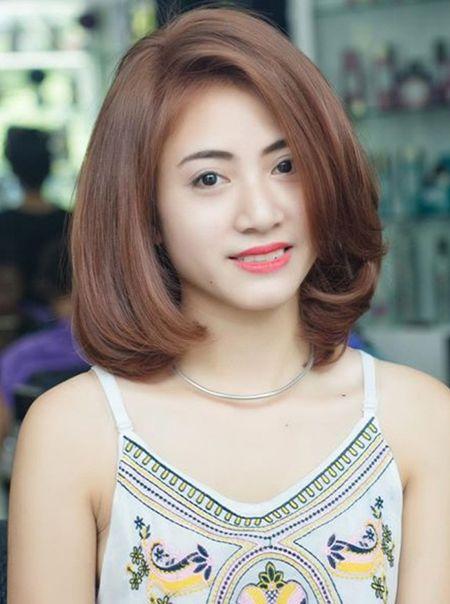 Hình ảnh kiểu tóc ngắn cho con gái