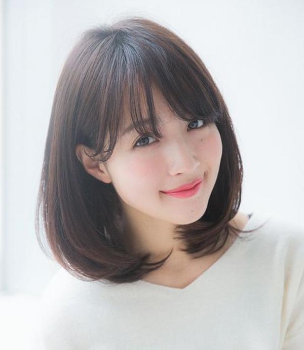 Kiểu tóc ngắn cho nữ đẹp