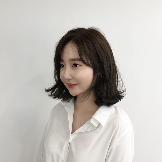 Mẫu tóc ngắn đẹp cho con gái