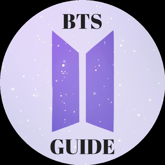 Ảnh BTS logo dành cho fan ARMY