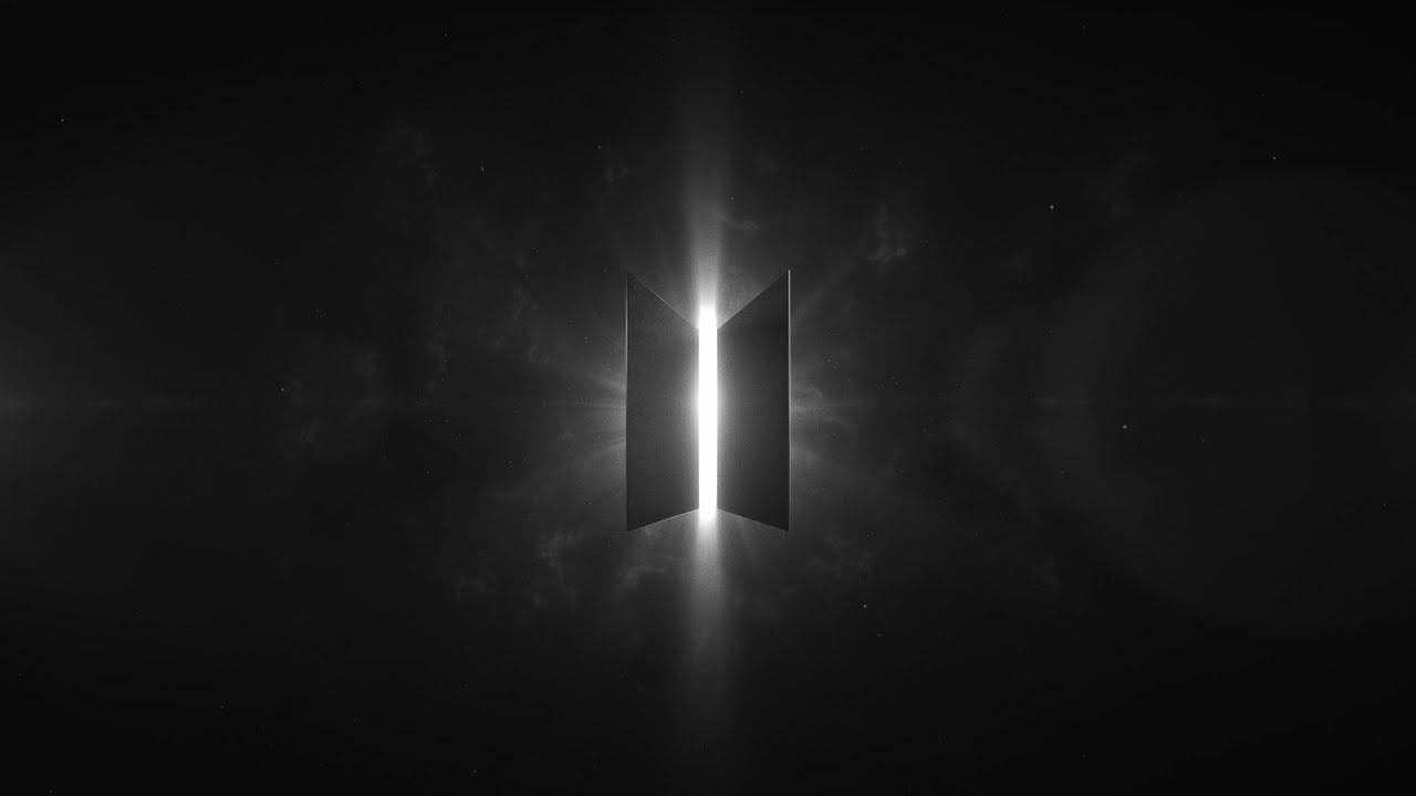 Ảnh logo BTS cực đẹp dành cho bạn