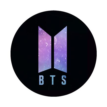 Ảnh logo BTS cực đẹp