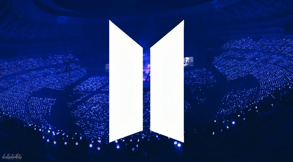 Ảnh logo BTS rất đẹp dành cho bạn