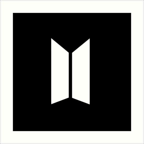 Ảnh logo dành cho BTS