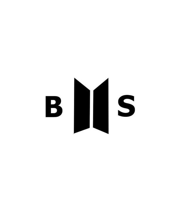 Ảnh logo dành cho nhóm nhạc BTS