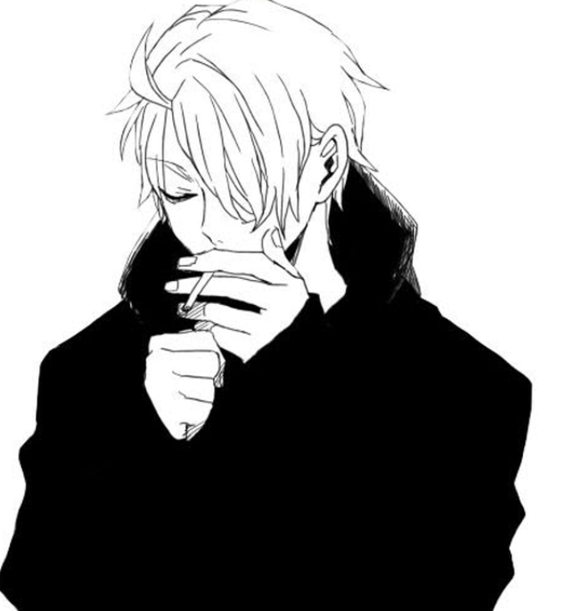 hình ảnh Anime ngầu