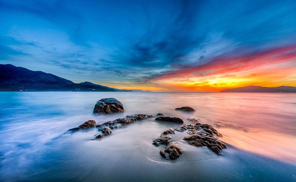 Ảnh đẹp Đà Nẵng - Những hình ảnh Đà Nẵng đẹp nhất