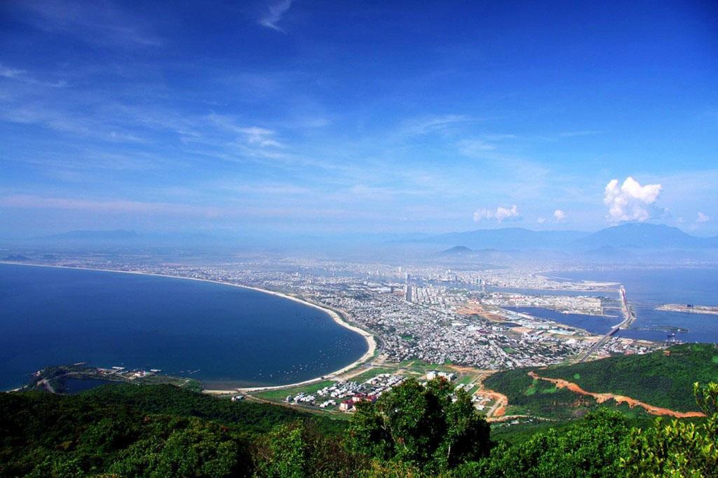 Ảnh đẹp toàn cảnh Đà nẵng