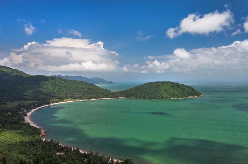 Hình ảnh biển Đà nẵng đẹp nhất