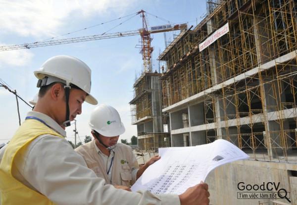 Đời không như mơ, kỹ sư xây dựng, kiến trúc sư mới ra trường đừng ảo tưởng lương cao