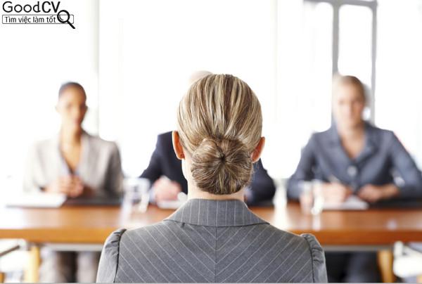 Nhà tuyển dụng chú ý hồ sơ xin việc và những gì để tuyển đúng người
