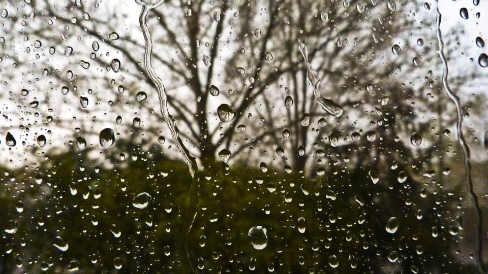 Hình ảnh trời mưa đẹp và lãng mạn nhất