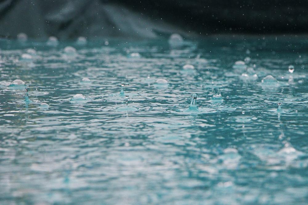 Những hình ảnh đẹp về trời mưa