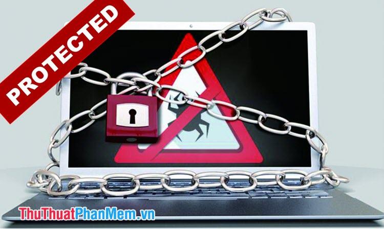 Phòng tránh virus máy tính