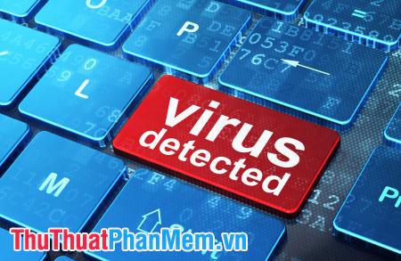 Tác hại của virus máy tính