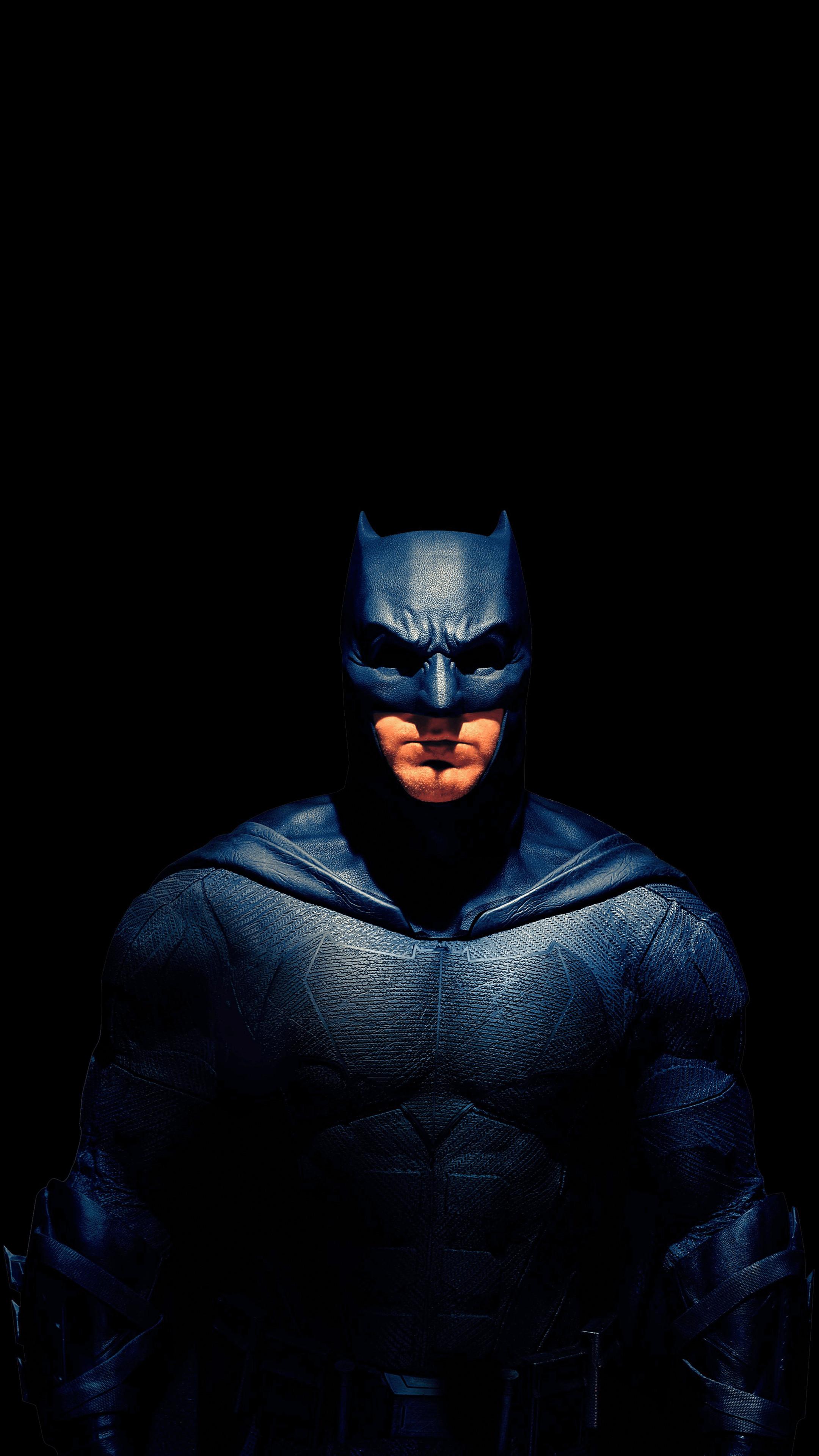 Ảnh đẹp 4k dành cho điện thoại - Batman