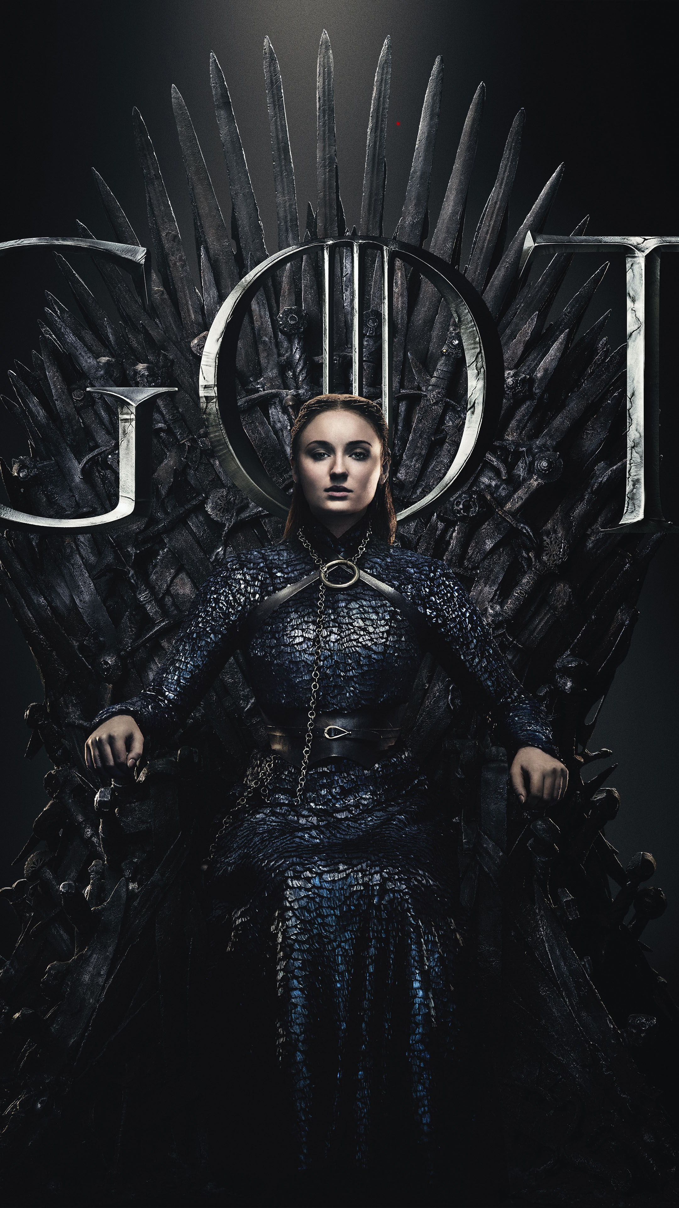 Ảnh đẹp 4k dành cho điện thoại - GOT Sansa Stark
