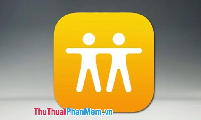 Find My Friend (iOS)