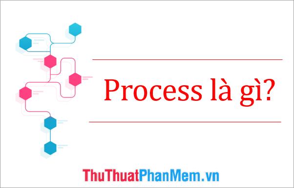 Process là gì?