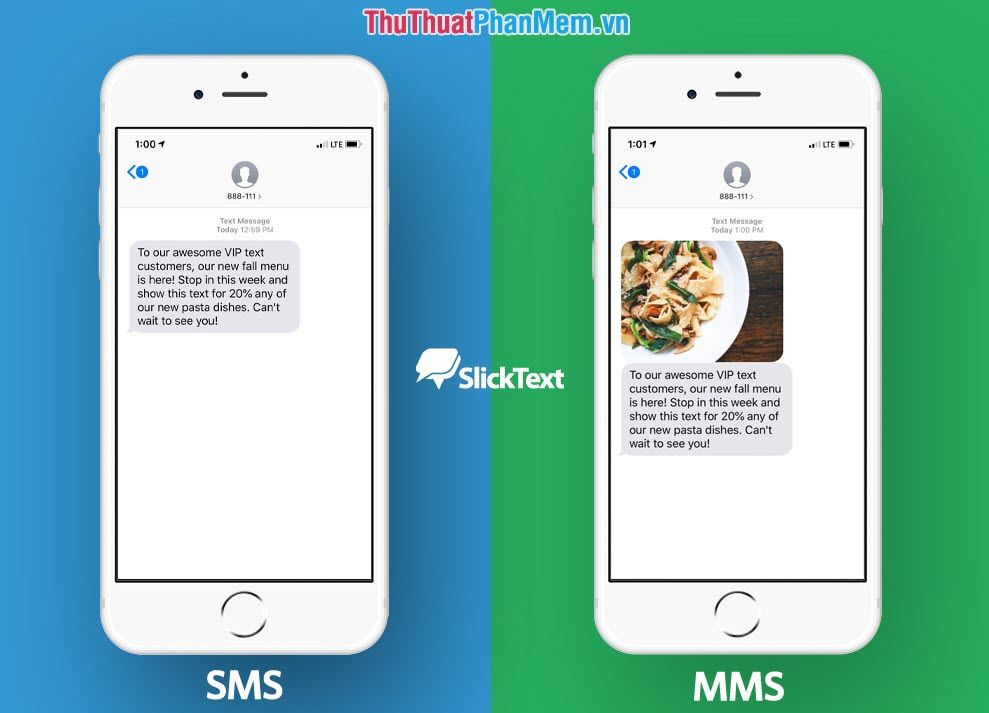 Tin nhắn MMS là gì