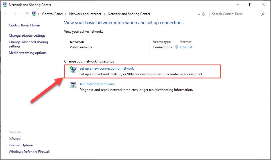 Hướng Dẫn Chi Tiết Cách Fake IP Trên Windows 10 Đơn Giản - AN PHÁT
