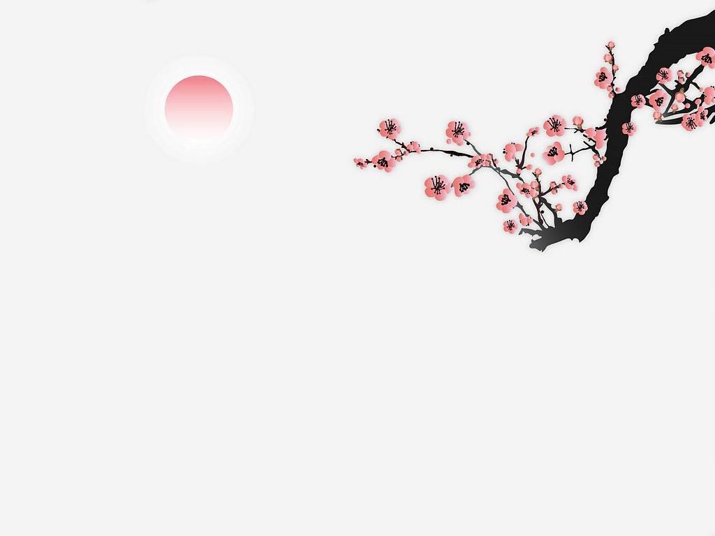 Nền background hoa đào tết đẹp