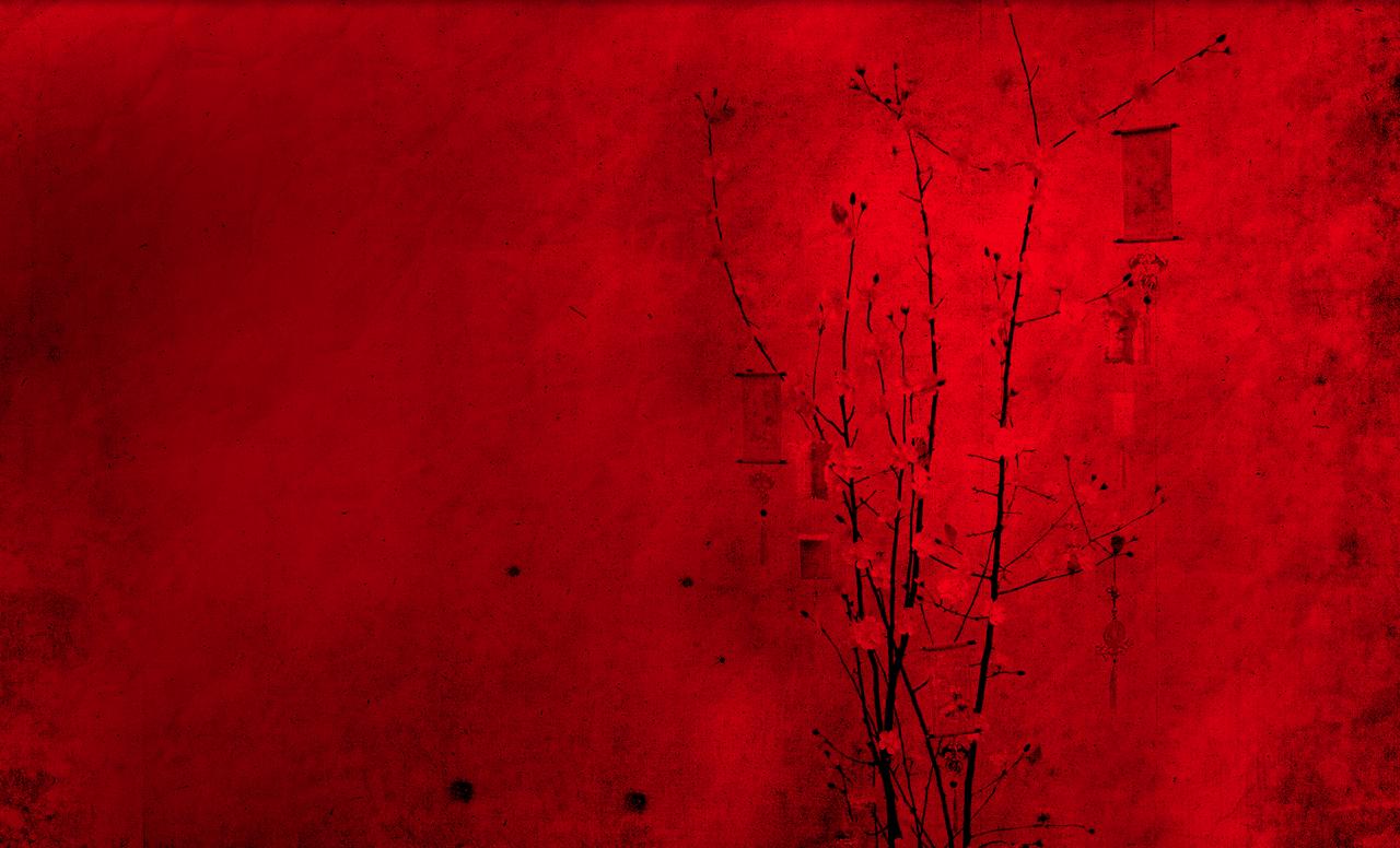Nền background tết màu đỏ