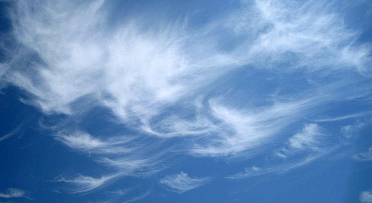 Background đám mây