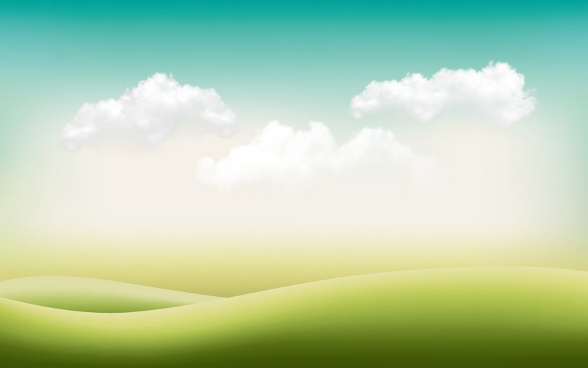Background mây 3D