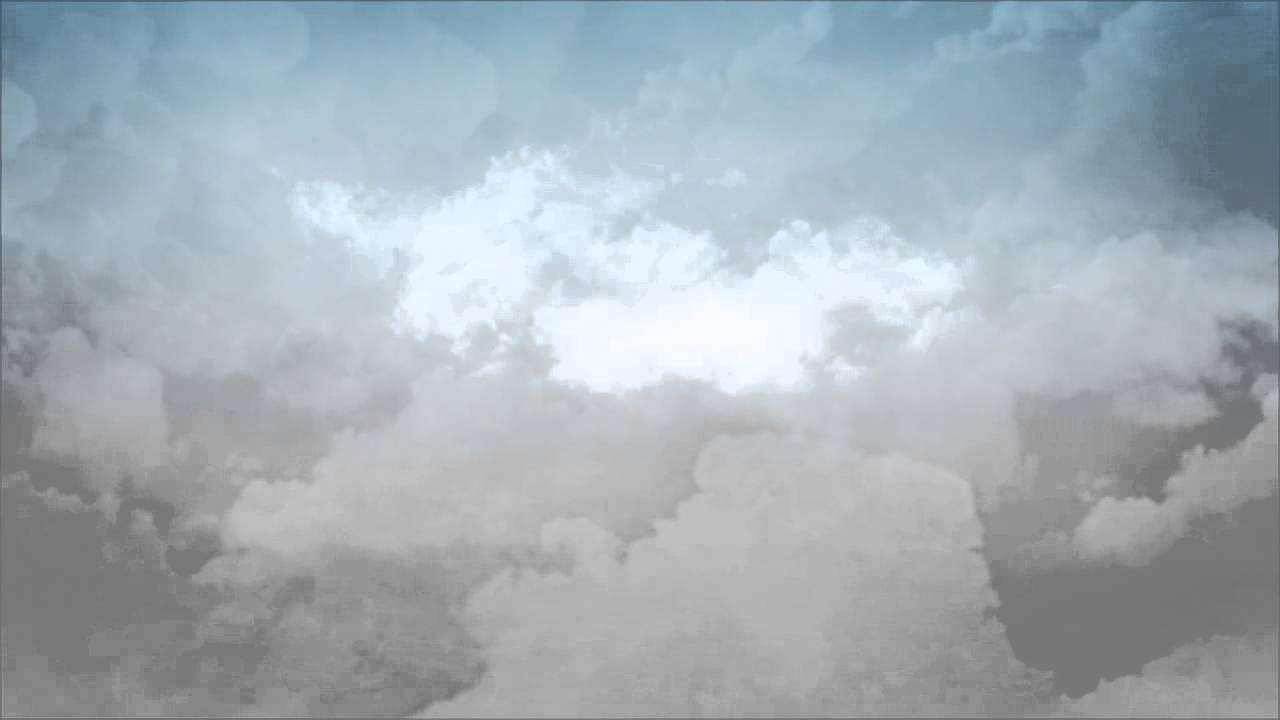 Background mây đen