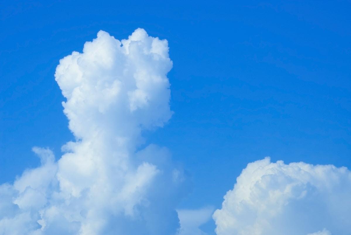 Background mây đẹp và độc đáo