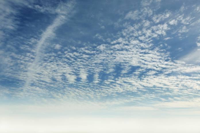 Background mây trắng đẹp