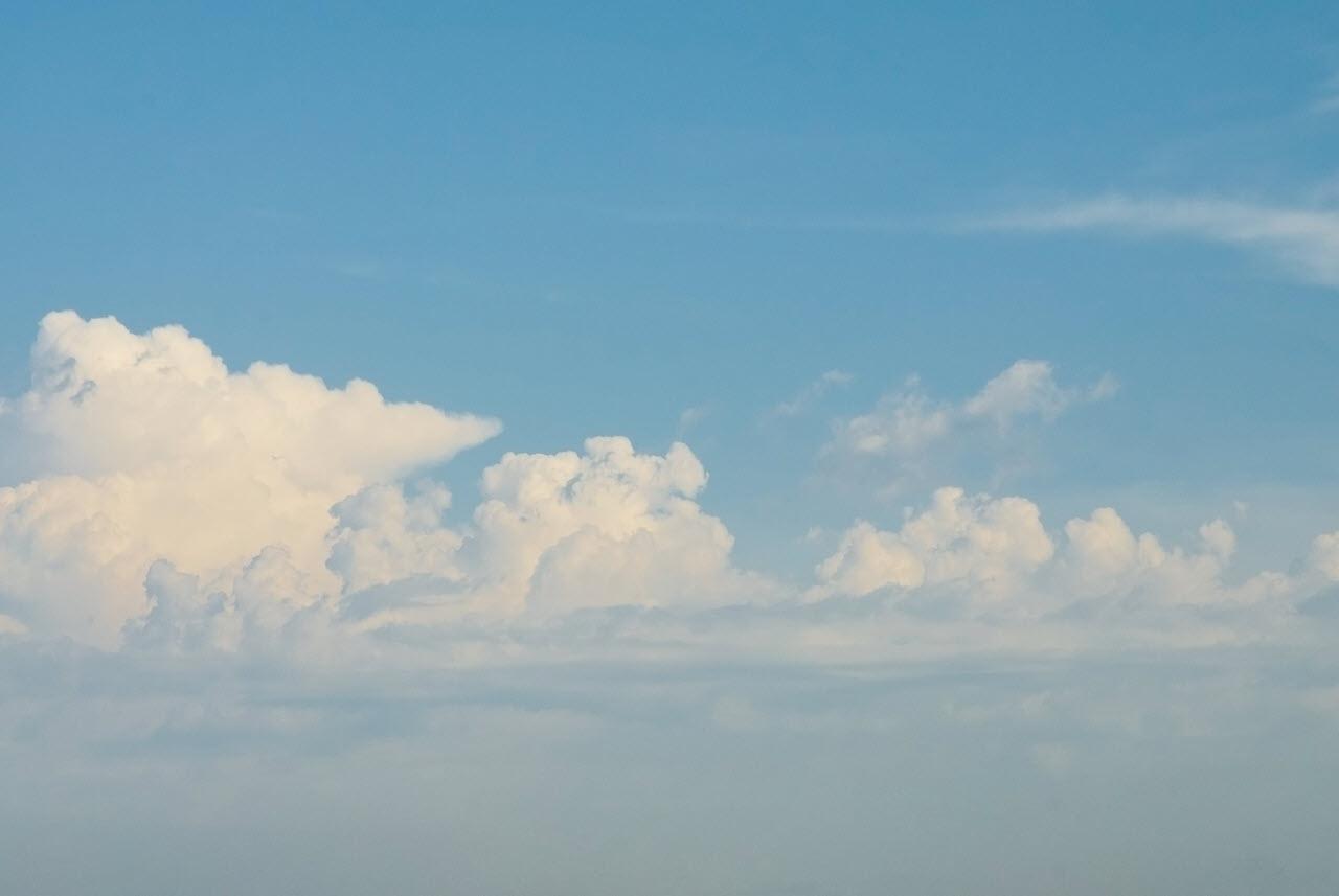 Background mây trời đẹp
