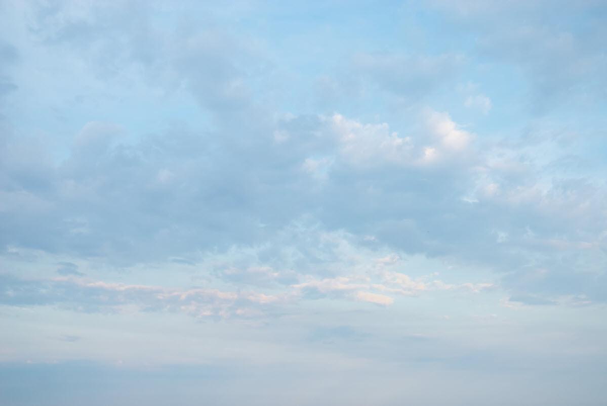 Background mây trời