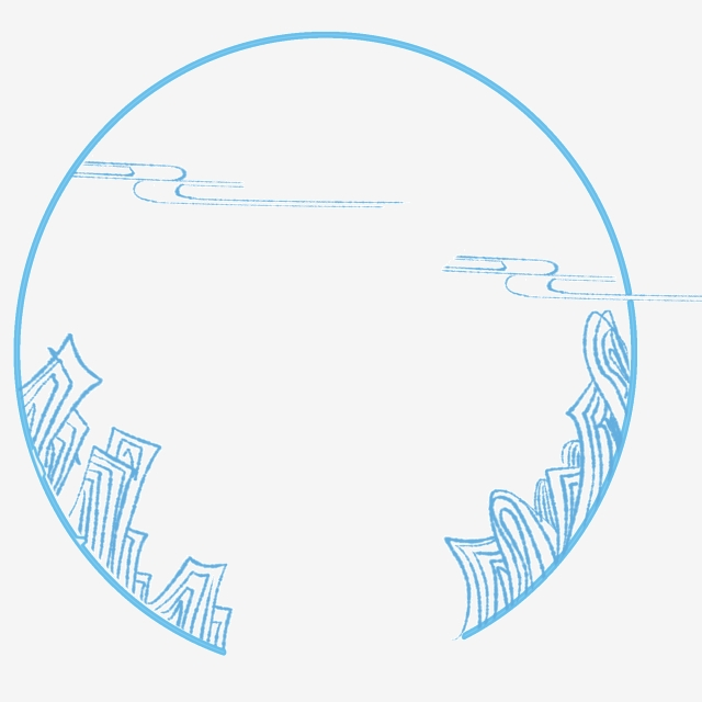 Hình tròn đẹp dành cho thiết kế