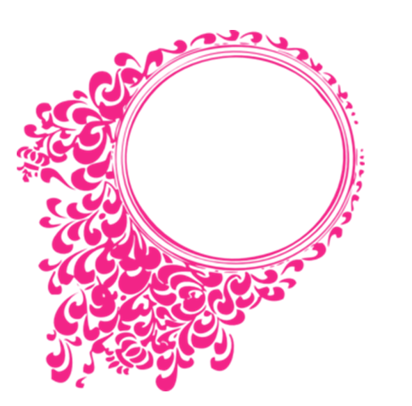 Hình tròn mẫu