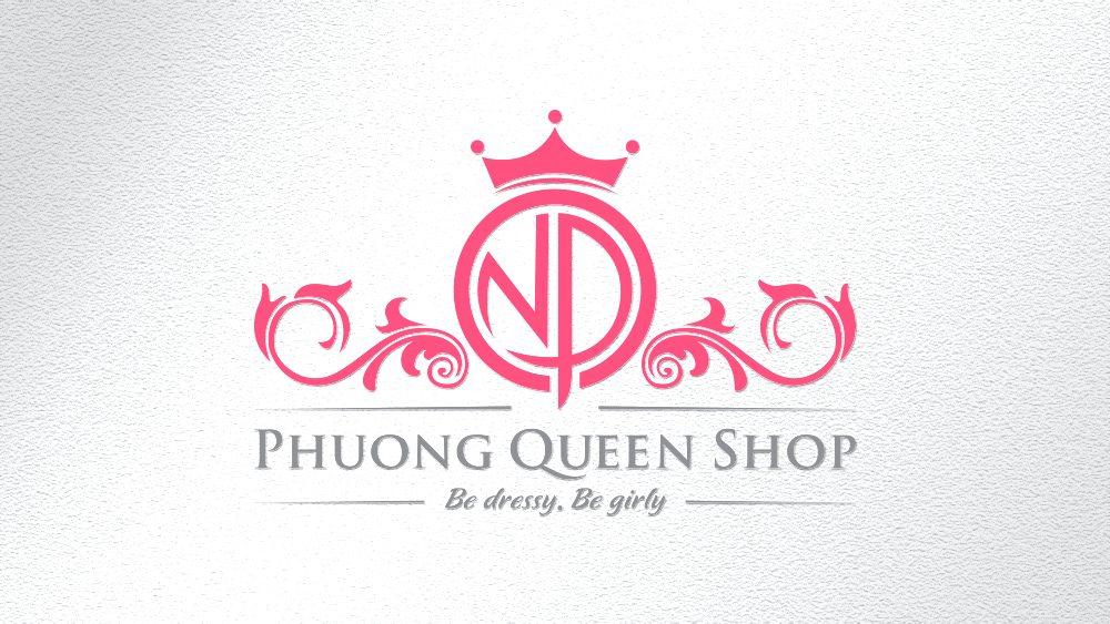 Logo cửa hàng quần áo nữ