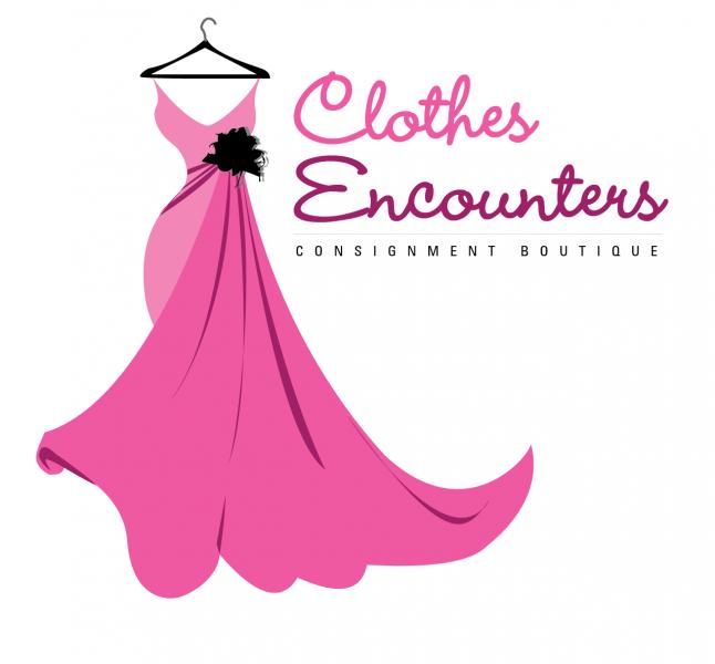 Logo cửa hàng quần áo