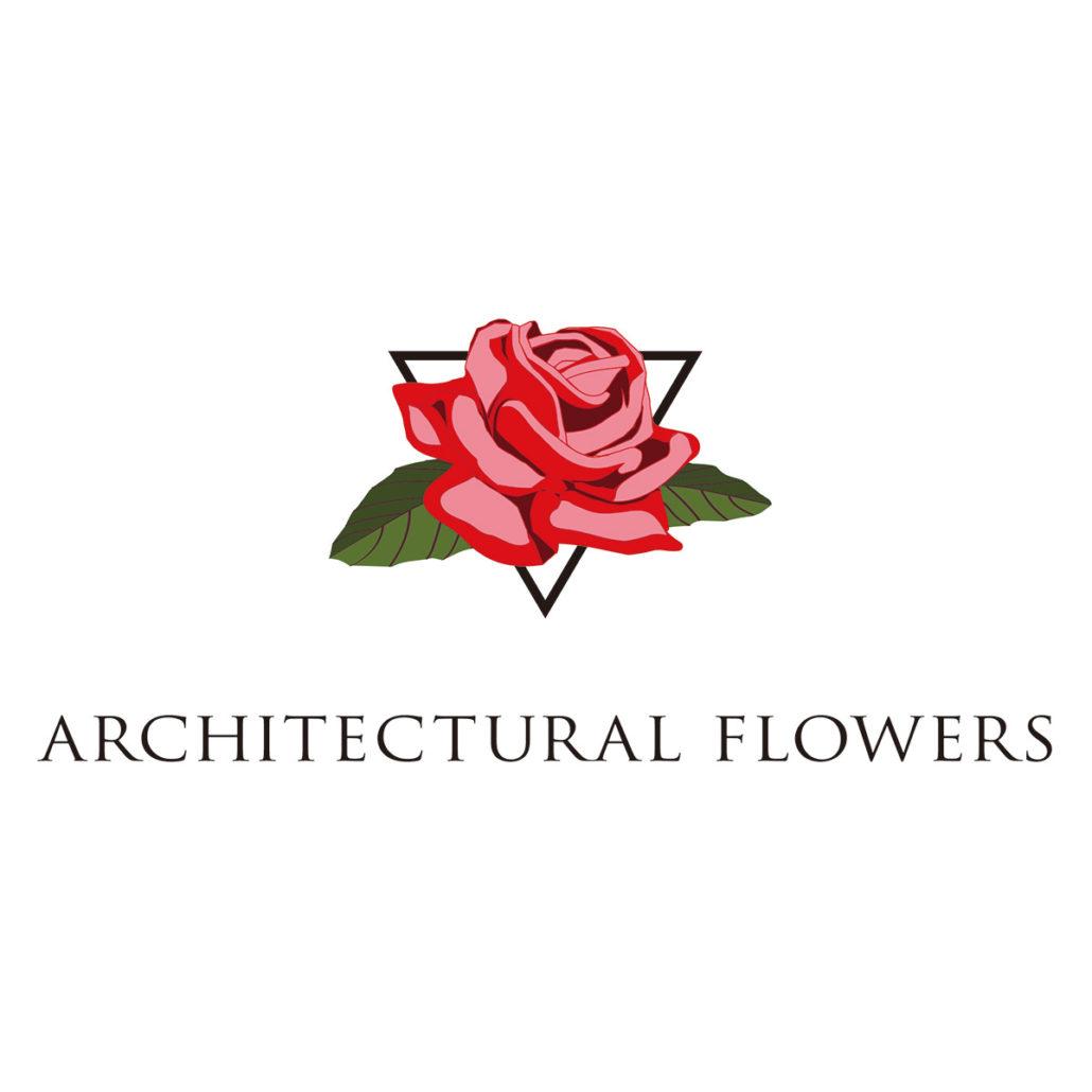 Logo hoa đẹp