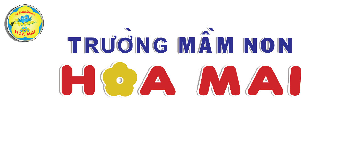 Logo hoa mai