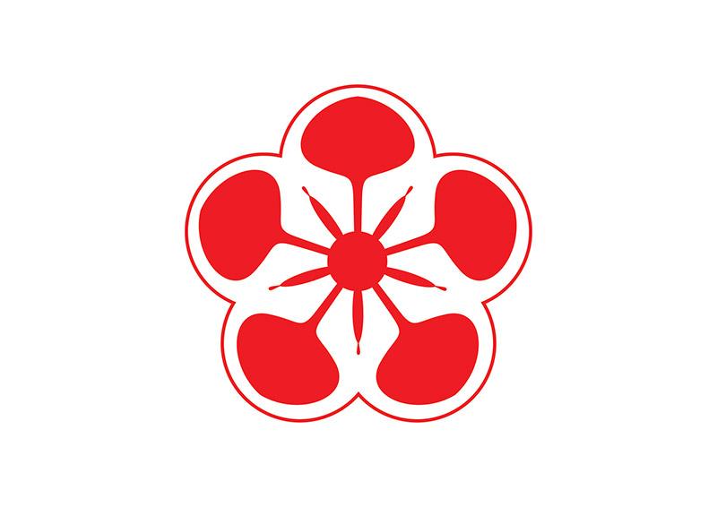 Logo hoa phượng