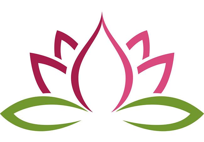 Logo hoa sen