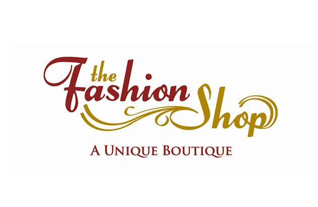 Logo shop quần áo bằng tiếng anh