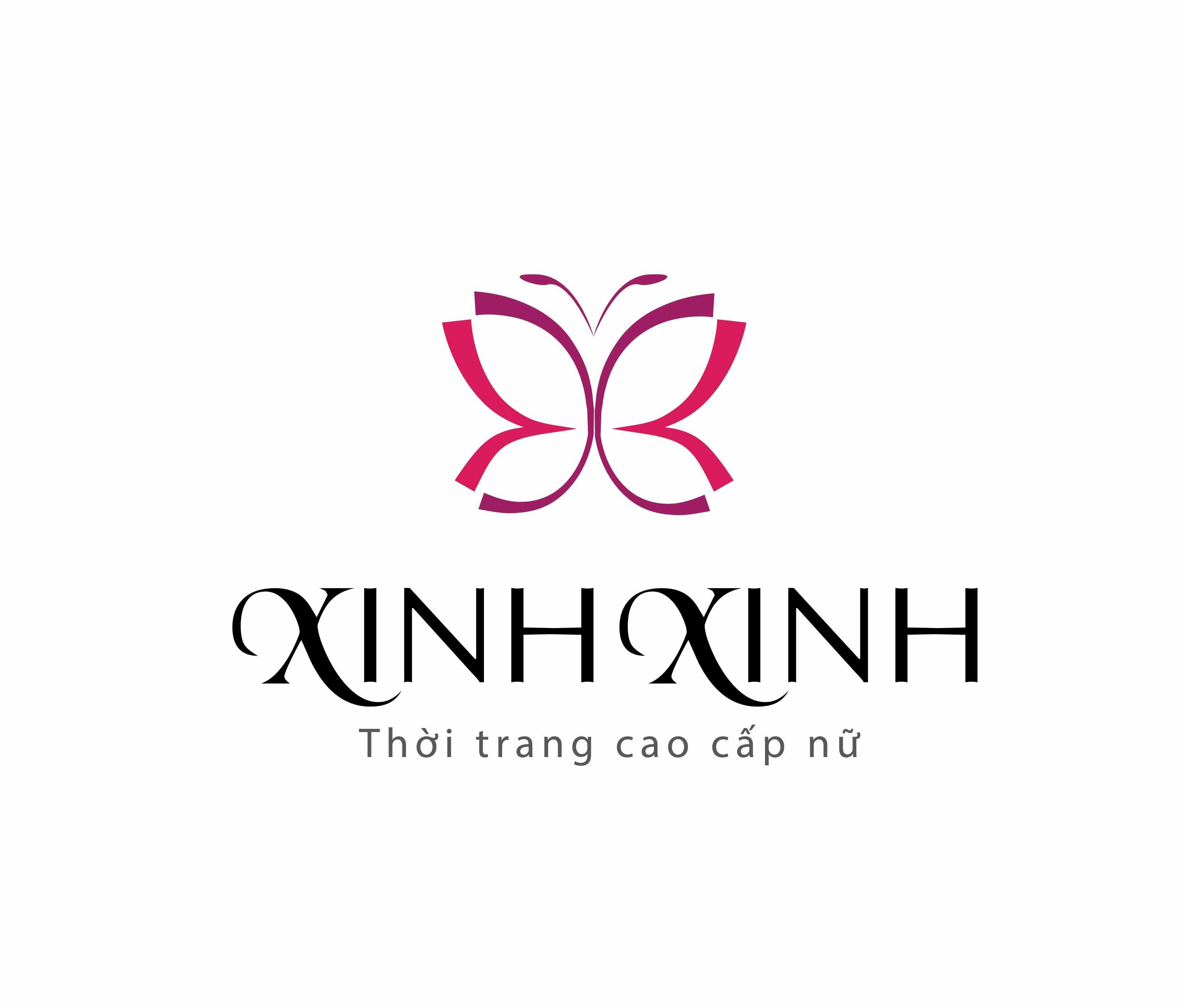 Logo shop quần áo cao cấp