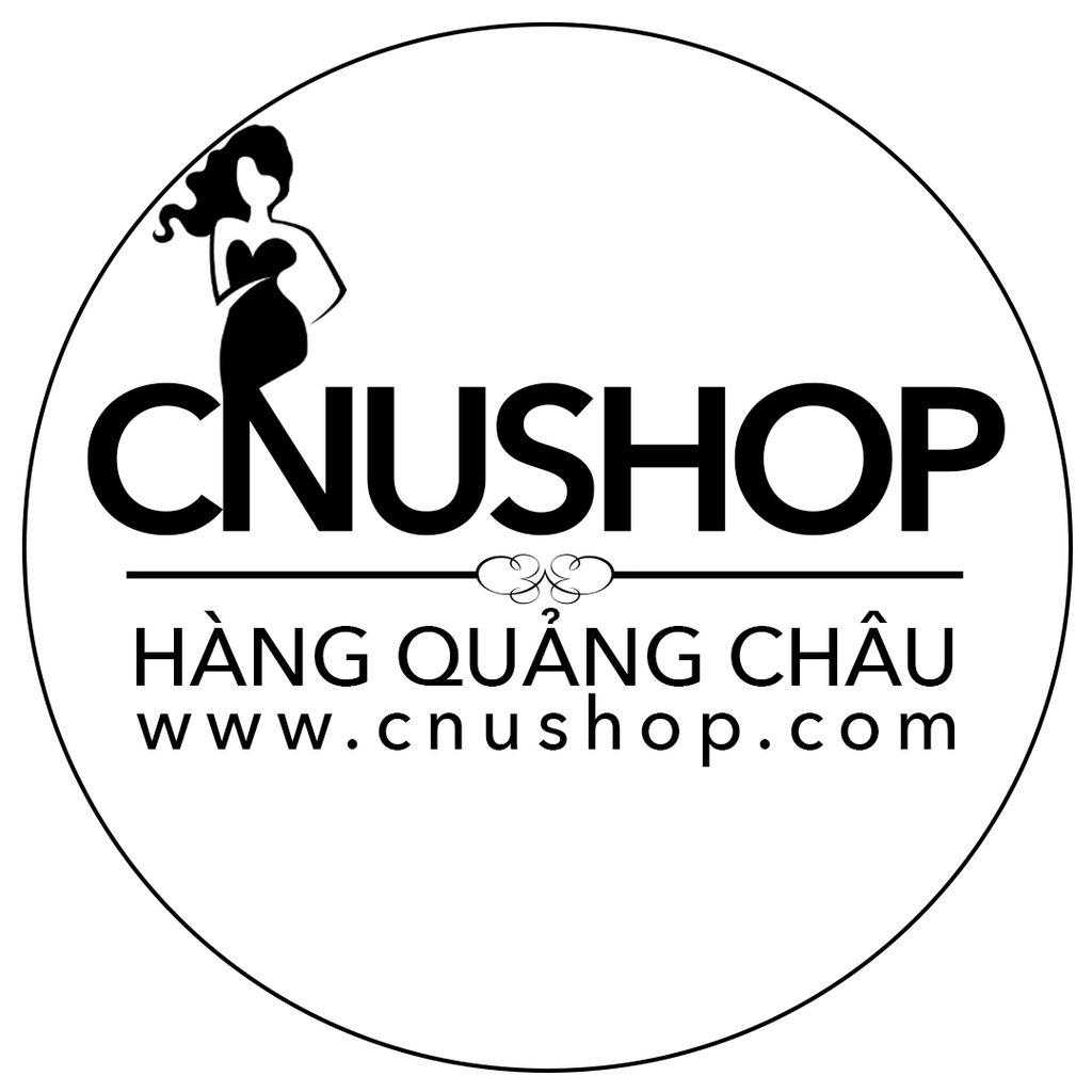 Logo shop quần áo Quảng Châu