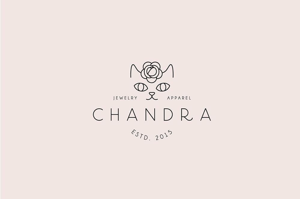 Logo shop quần áo thời trang